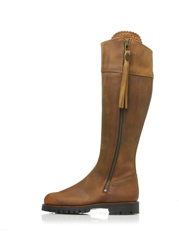 The Imperial Explorer (Oak) - Waterproof – FAIRFAX AND FAVOR