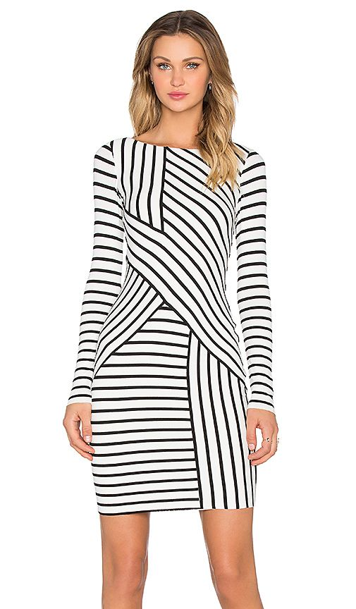 Shop for Bailey 44 Deconstruction Dress in Cream Stripe at REVOLVE. Free 2-3 day shipping and returns, 30 day price match guarantee.