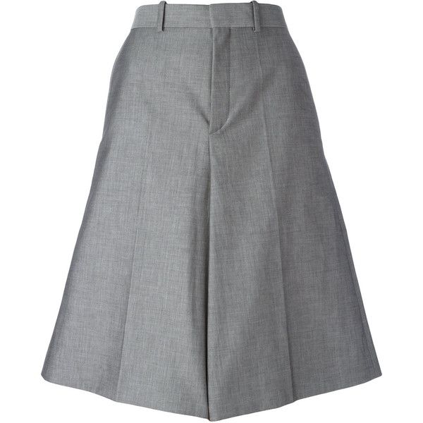 17 best ideas about Gray Skirt Outfits on Pinterest | Midi skirts ...