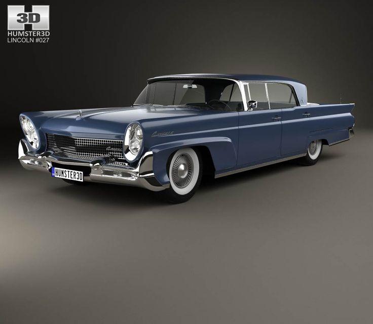 17 best images about lincoln 3d models on pinterest models sedans and capri. Black Bedroom Furniture Sets. Home Design Ideas