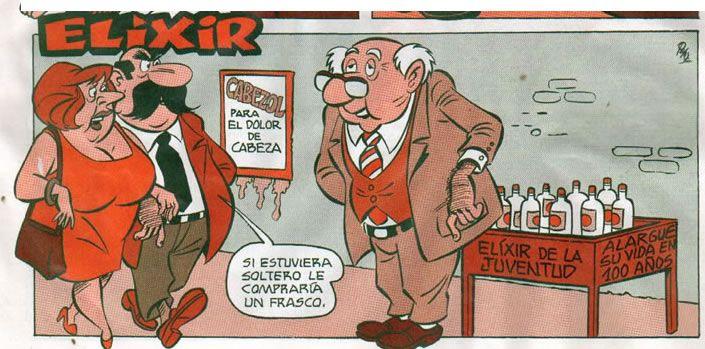 Para la próxima! #Condorito #humor