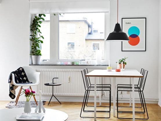Decoracion De Interiores Espacios Peque?os ~ Muebles ligeros para ganar espacio visual interiores espacios