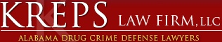 Call Birmingham Kreps Law Firm to protect your rights, interests, and future when charged with drug crimes