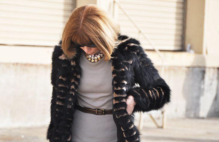 Anna wintour: Street Fashion, Annawintour, Fashion Icons, Queen, Street Style, Anna Wintour, Fashion Week, People