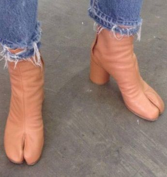 22 best Ugly Shoes images on Pinterest