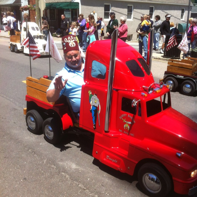 how to join the shriners