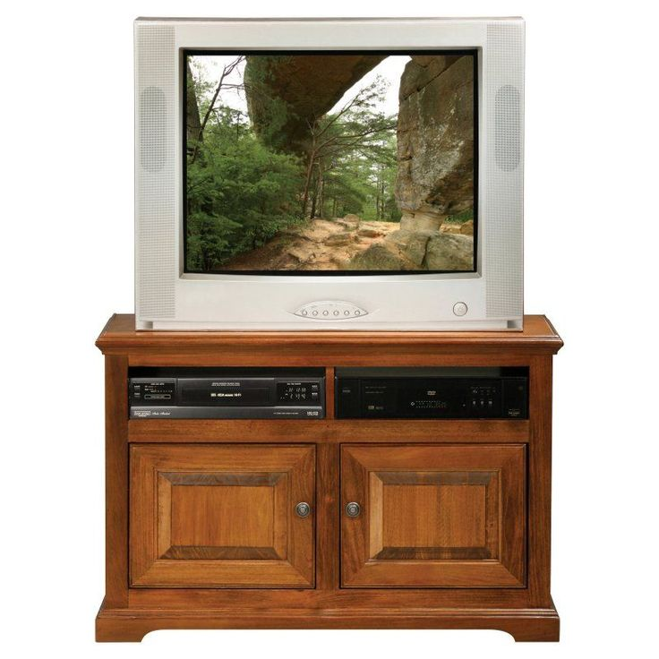 Eagle Furniture Savannah 40 In. Wide Screen TV Stand   92550WP