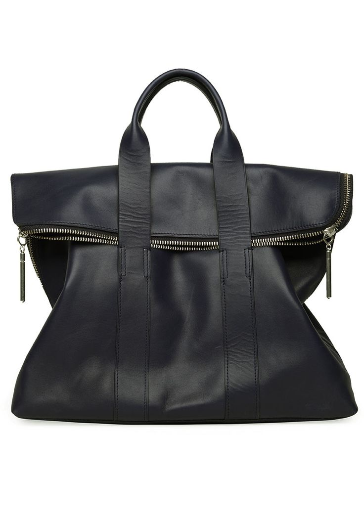 3.1 Phillip Lim black bag ♥