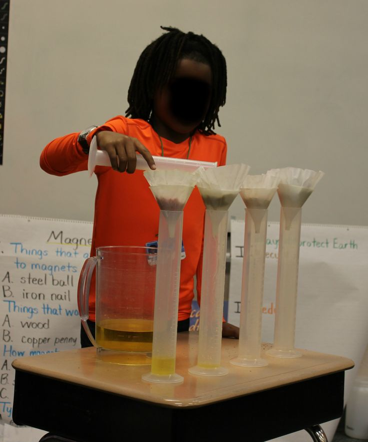I heart Science kids: Where Did the Water Go?: All About Soils