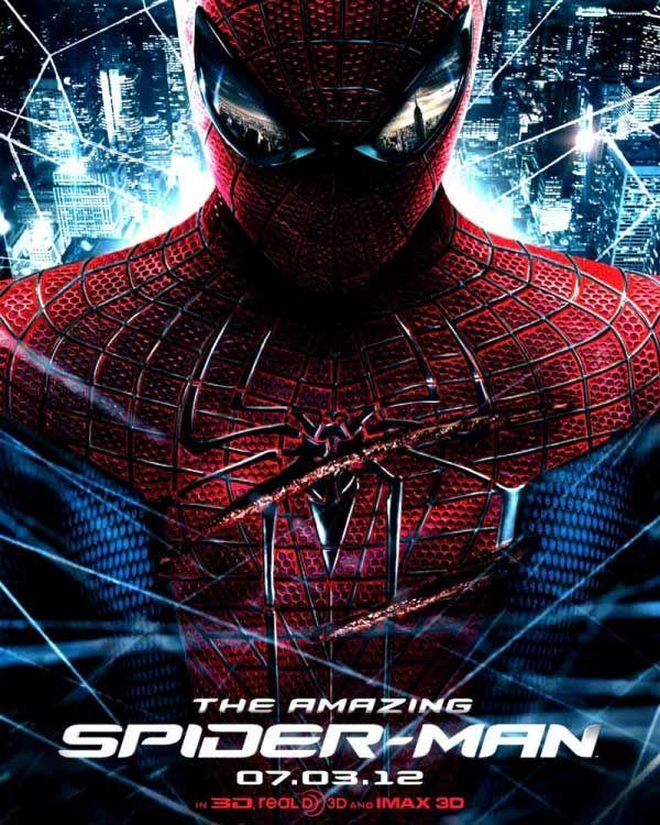 Spider-Man Wallpaper La pellicola ha come protagonista Spider-Man, il personaggio dei fumetti Marvel Comics, interpretato da Andrew Garfield. È un reboot della saga cinematografica slegato dalla precedente trilogia diretta da Sam Raimi.