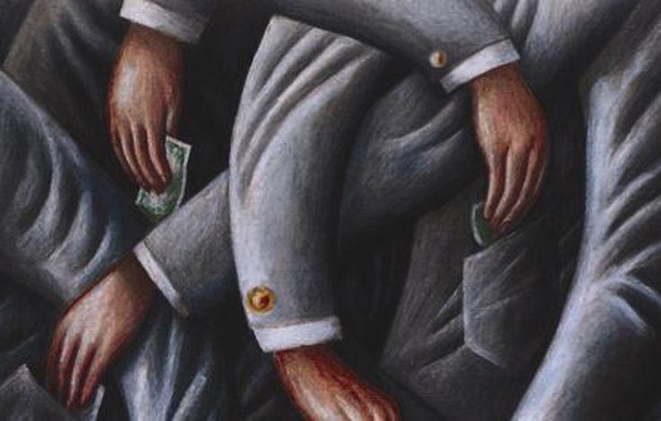 La mafia è un valore nazionale