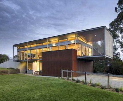 Rumah Minimalis Desain Rumah Mewah