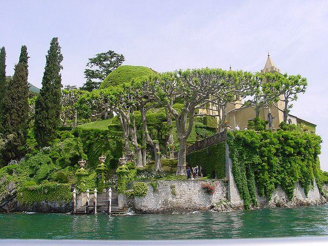 Villa Balbianello   Tremezzina #lakecomoville