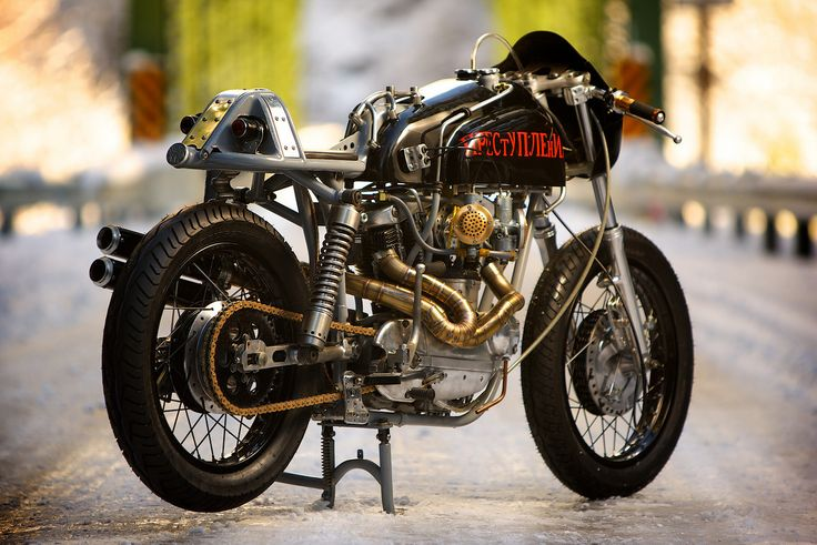 War Crimes | Harley Davidson