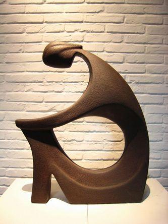 Modern Sculpture - China Sculpture, Carving