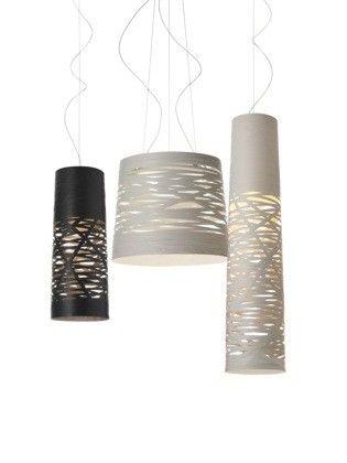 TRESS, DESIGN MARC #SADLER 2009  #Foscarini #Lamp #Design #Suspension