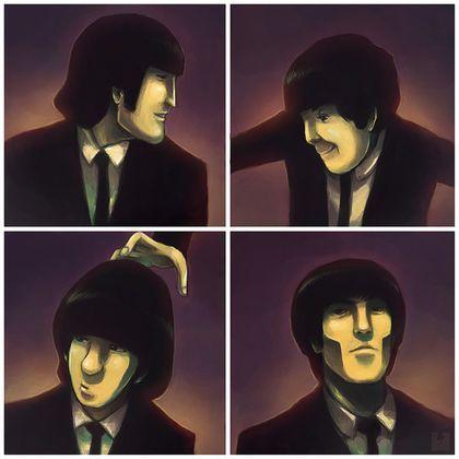 The Beatles en el Arte - Taringa!
