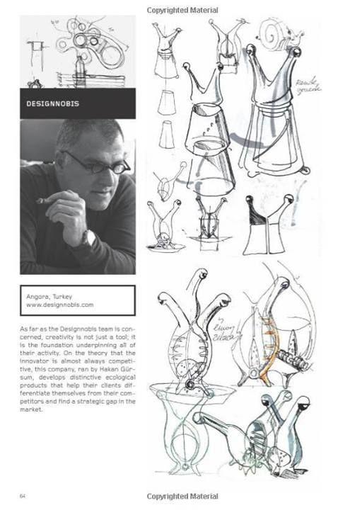 Star Product Designers / Dr.Hakan Gürsu - Designnobis.