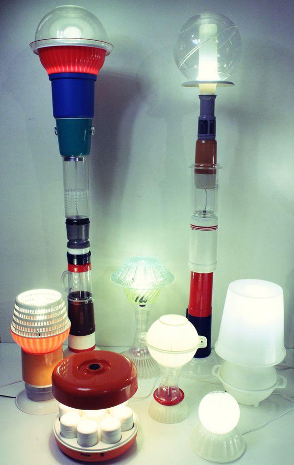 Oltre 25 fantastiche idee su Piantane su Pinterest  Lampade, Lampade in rame e Lampada da pavimento