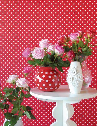 HD Wallpaper UK: Polka Dot Wallpaper Uk