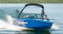 New 2013 - Moomba Boats - Outback