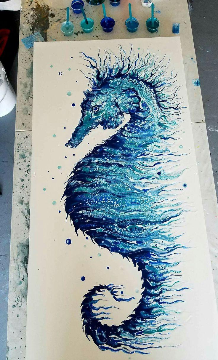 Pin by Debbie Woodward on Spray Can Art | Pinterest | Art ...