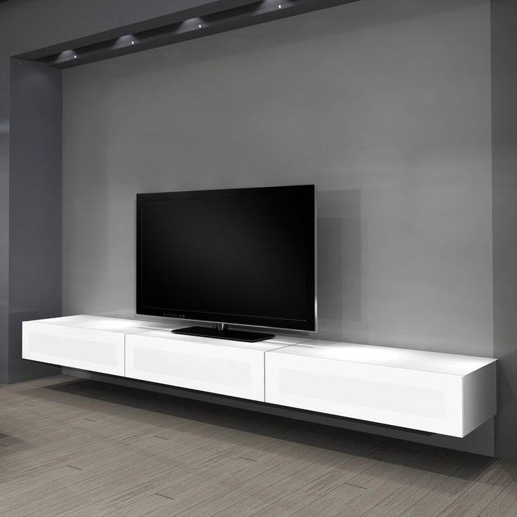 White Tv Cabinets - https://menterarchitects.com/furniture/tv-stand/white-tv-cabinets