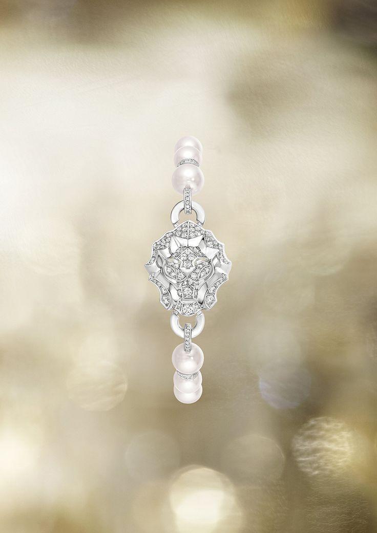 imagen 6 de Bajo el signo del león, la nueva colección de Alta Joyería de Chanel.