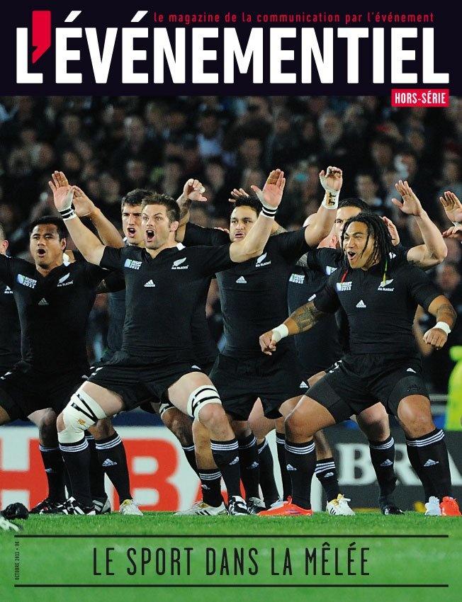 L'ÉVÉNEMENTIEL hors-série Sport 2011
