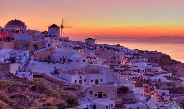 ελληνικα νησια ηλιοβασιλεμα - Αναζήτηση Google