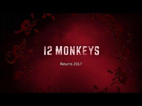Assista ao Teaser da 3ª Temporada de 12 MONKEYS (ATUALIZADO) – SCI FI do Brasil – O Portal da Ficção Científica em Português
