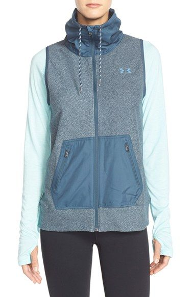 Under Armour 'Survivor' Fleece Vest