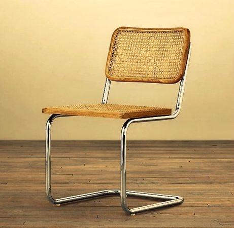 Richmond Vintage Marcel Breur Cesca Arm Chairs