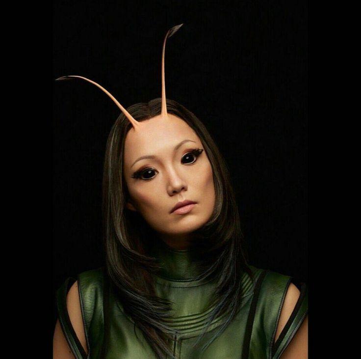 pom klementieff mantis