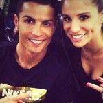Cristiano Ronaldo and Lucia Villalon newly in Love?