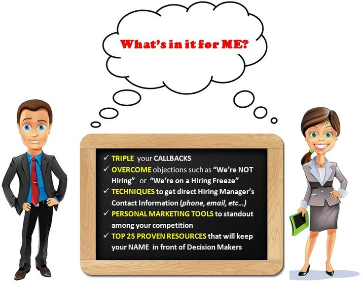 Career Innovations Job-seeker's Networking Boot camp Webinar