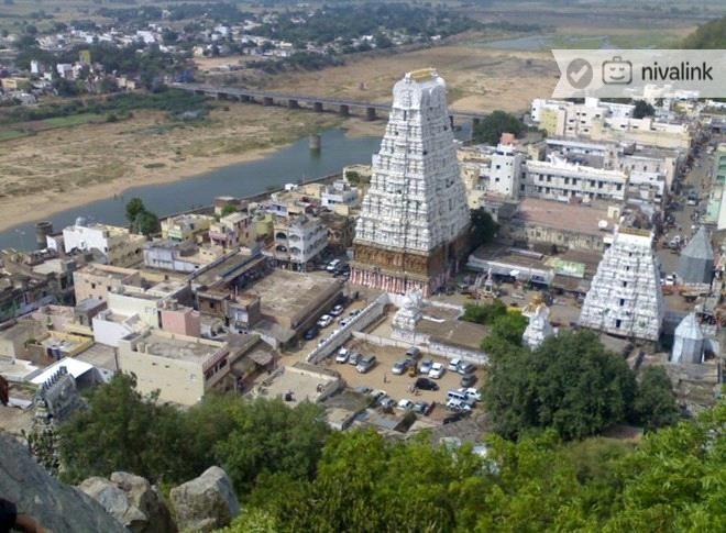 Sri Kalahasti Temple | Tirupati | Andhra Pradesh
