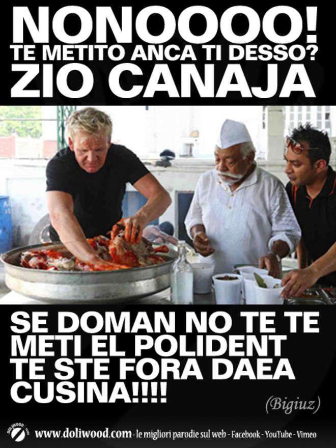 Hell S Kitchen Language