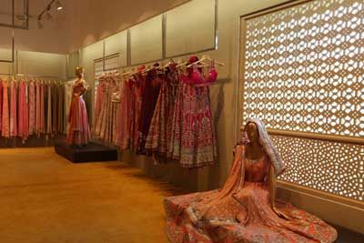 Anita-Dongre-Bridal-Store-Mumbai