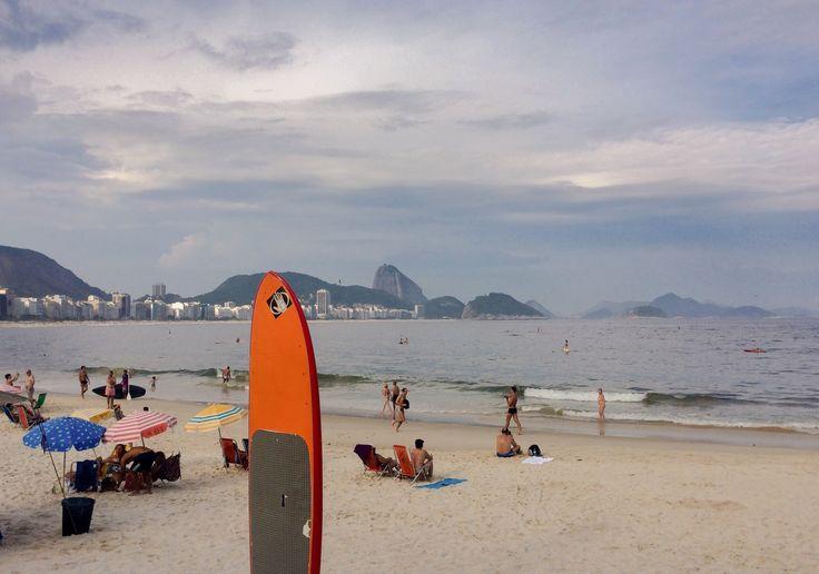 accessoires voyage La liste de voyage ultime pour le Brésil.