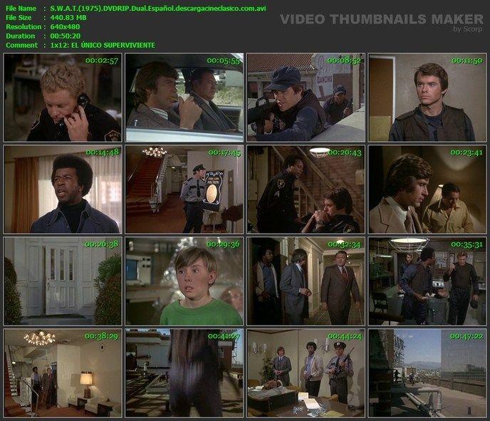 Los hombres de Harrelson (Serie de TV, 1975)