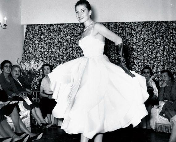 Greek 60s