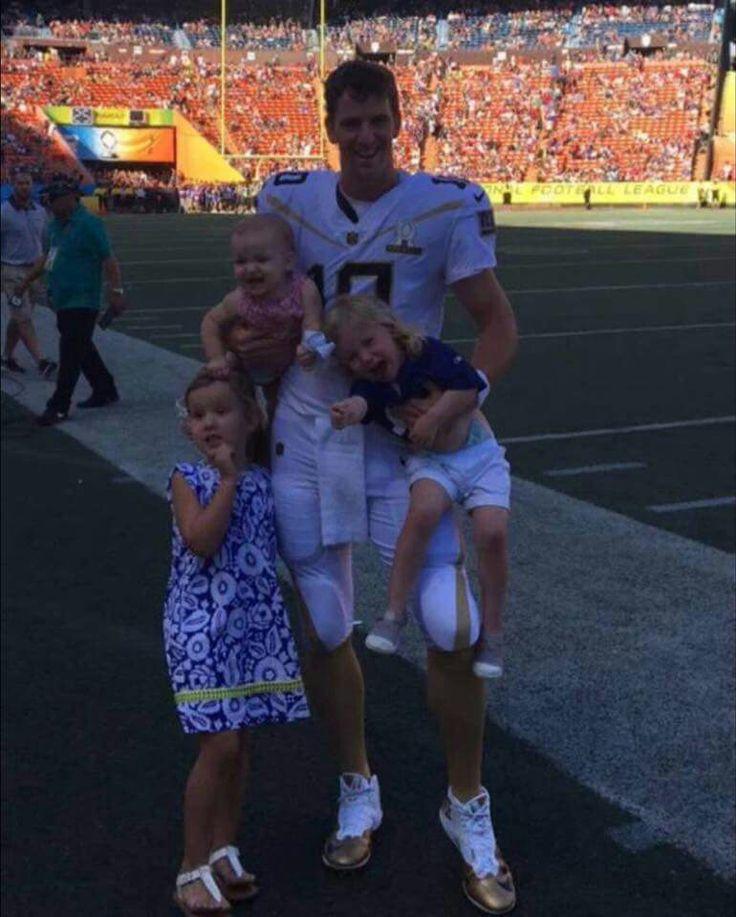 Abby Mcgrew Eli Manning Family – Jerusalem House