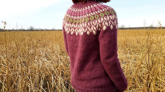 Ravelry: biene3108's Knitting weekend I