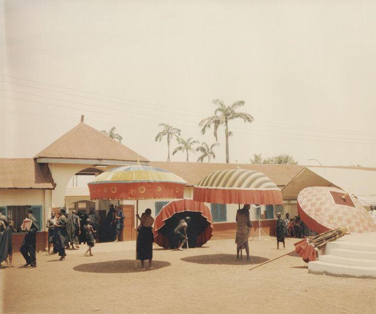 Fashion in Dakar Sibylle Bergemann