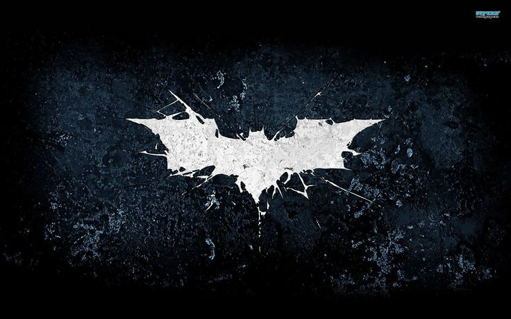 4k Batman Background Texture Wallpaper