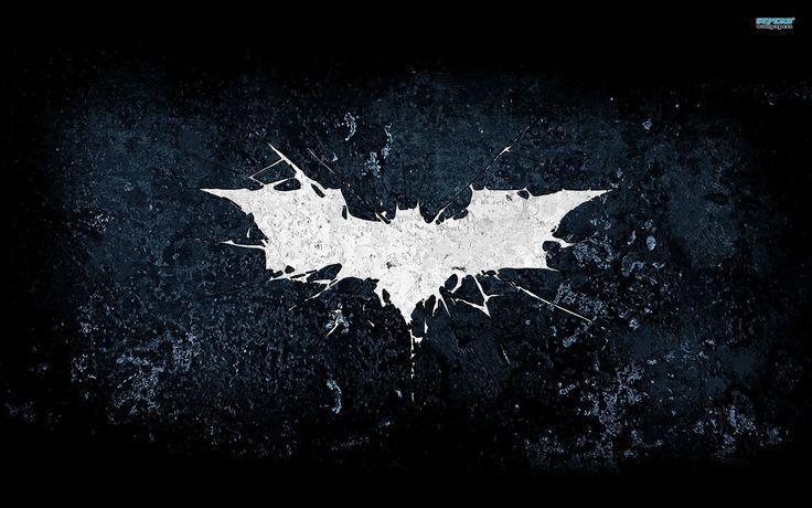 4k Batman Background Texture Wallpaper