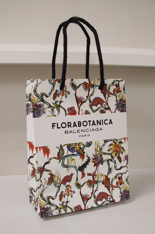 Florabotanica bag PD