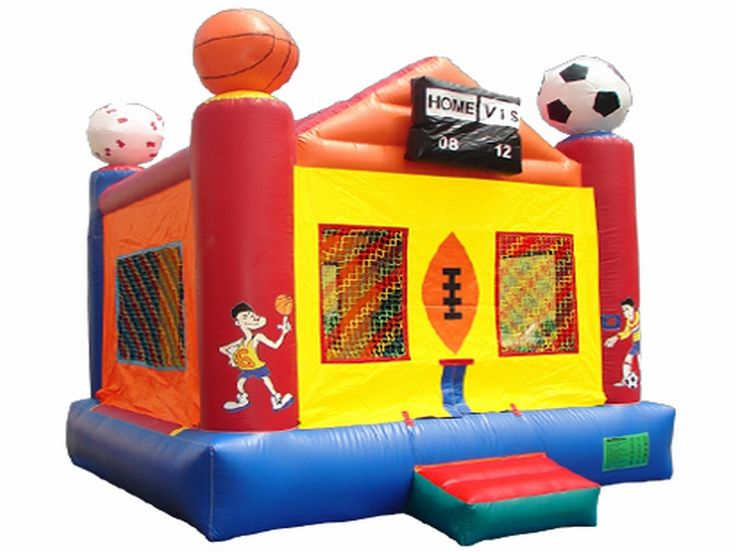 Buy cheap and high-quality Sports Bouncer. On this product details page, you can find best and discount Inflatable Bouncers for sale in 365inflatable.com.au