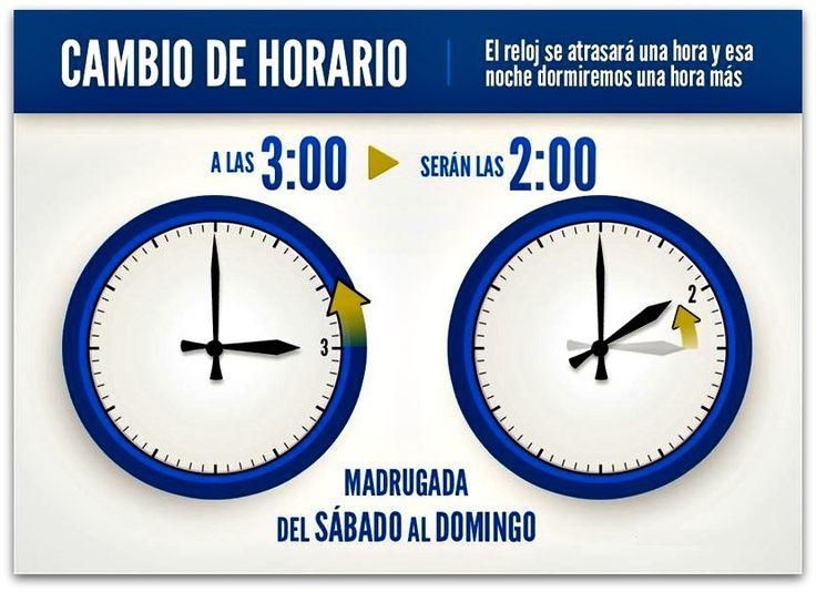 Inició horario de verano en México